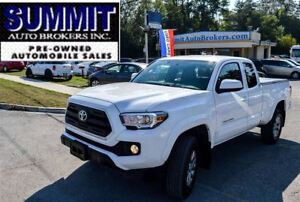 2016 Toyota Tacoma SR5 | CAR-PROOF CLEAN | CAMERA | BLETHOOTH