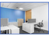 Hatfield - AL10 9NA, Co-working 322 sqft serviced office to rent at Titan Court