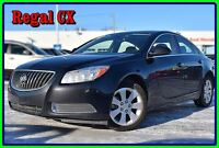 2012 Buick Regal CX