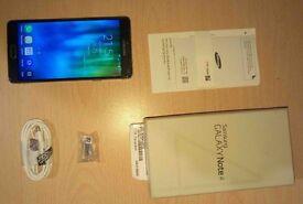 Samsung Galaxy Note 4, Unlocked, 3gb RAM, 32gb Storage, NO POSTAGE & NO SWAPS