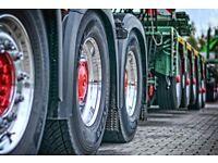 HGV Transport Manager, based in Swindon