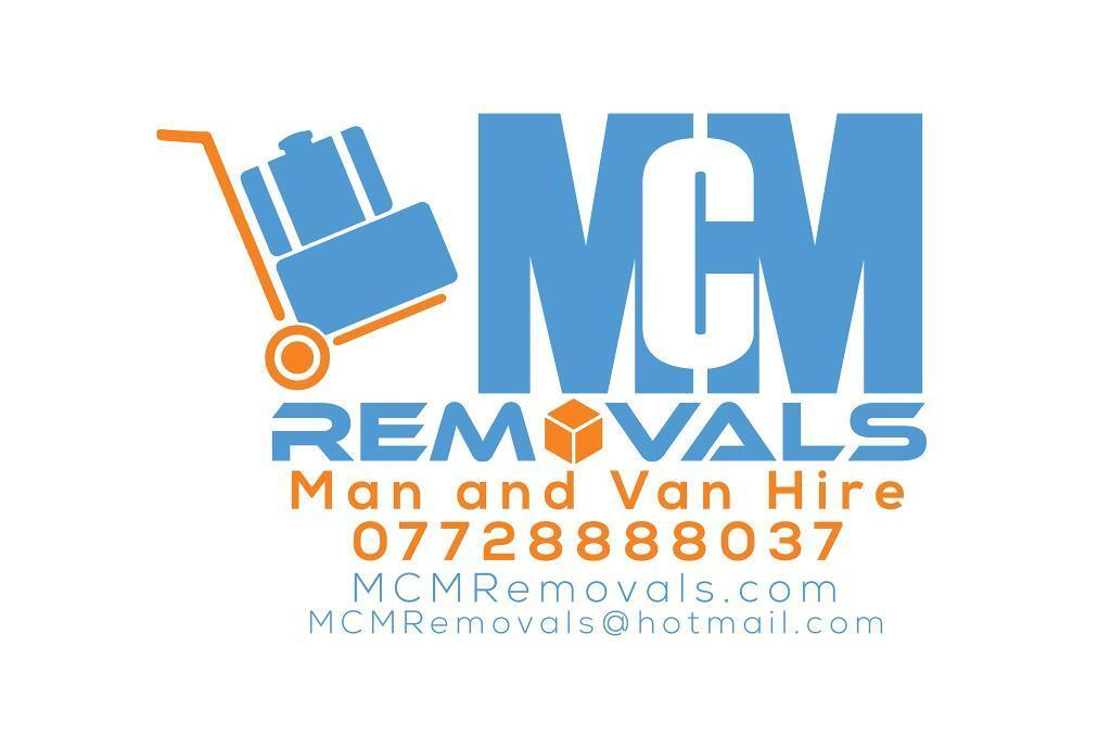 Cheap Man And Van Hire Rubbish Clearanc Garden Waste Storage Removal House Removals office removals