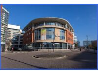 Bristol - BS1 6EA, Private office with up to 10 desks available at Temple Quay