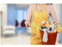 Clearing service -private homes and offices