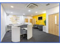 Warrington - WA2 0XP, Flexible membership co-working space available at Cinnamon House