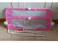Mother Care Portable Bed Rail