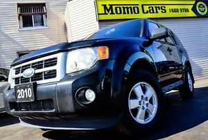 2010 Ford Escape XLT! 4WD+Cruise+A/C! ONLY $144/bi-weekly!