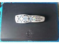 Samsung SKY+ HD Box