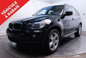 2009 BMW X5 XDRIVE MAGS TOIT PANO CUIR