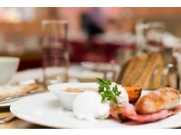 Breakfast Chef - Full-time Permanent Contract