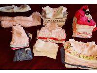 Baby girl clothes (bundle D) 0-3