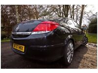 Absolute stunning Astra Twintop Convertible, 2.0L Petrol, Leather Seats, Lots of extras. £2500 ONO.