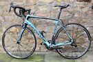 2015 CANNONDALE SYNAPSE FULL CARBON ROAD RACING BIKE. ULTEGRA. UPGRADED. SUPERB CONDITION. WAS £2300