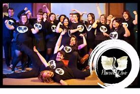 Free Taster Session & Auditions - The Phoenix Soul & Gospel Choir! (A Choir with a Kick.)