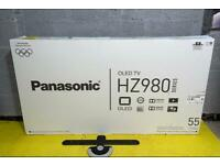 "Panasonic HZ980 OLED TV 55"" Ultra Smart 4K"