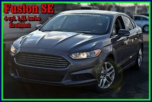 2013 Ford Fusion SE Écoboost