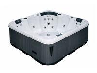 Relax Spa Hot Tub