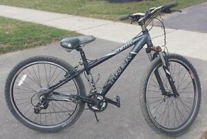 "Mountain Bike for Sale 24 spd ALU-13""Frm.TREK 4300 26x200 -TIRES"