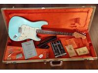 Fender custom shop relic strat 1960! Trade/part x Gibson ' prs etc!