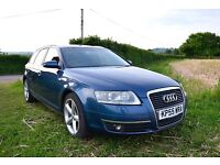 AUDI A6 AVANT 2.0 TD 55 Fully loaded / High Spec 50+mpg
