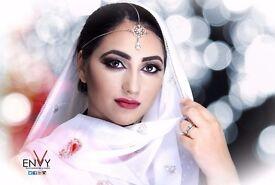 do any makeup artist/photographers need a model