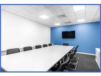 Hatfield - AL10 9NA, Open plan 2690 sqft serviced office to rent at Titan Court
