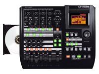Fostex MR8-HD Multi Track Recorder