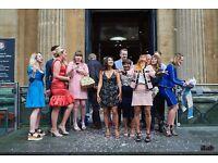 Photographer.. Weddings/Events/Parties/Portrait