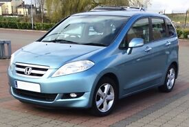FRV Honda FR-V - Diesel - MPV - Low Mileage FSH - ✿ 6 seater ✿ - people carrier - cdi - not 7 seater