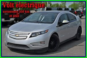 2012 Chevrolet Volt Electric Base