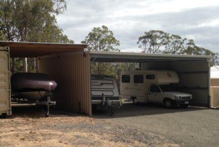 Caravan and Boat Storage Mount Cotton Redland Area Preview