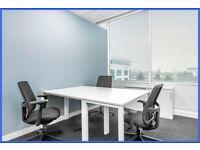 Hatfield - AL10 9NA, 3ws 753 sqft serviced office to rent at Titan Court