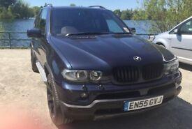 BMW X5 BARGAIN