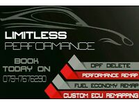 Limitless Performance Remapping