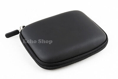 "5"" Sat Nav GPS EVA Hard Case for Garmin nüvi 52 52LM 54 54LM 2558LMTHD"