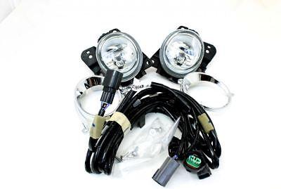 Genuine Mazda CX-7 2009 Onwards Fog Lamp Kit