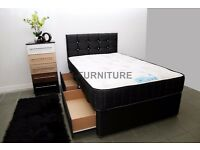 100% CHEAPEST ONLINE.LUXURY ORTHOPAEDIC AND MEMORY FOAM SPRING MATTRESS.ALL SIZES AVAILABLE