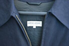 "ARMANI MENS JACKET.About size 40"". IMMACULATE CONDITION"