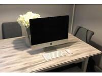 Apple iMac - intel i5 - 8GB RAM - 1TB HDD