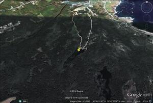 Land for sale in Flatrock St. John's Newfoundland image 1