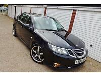 ## 2008 08 Saab 9-3 1.9 TiD Vector Sport Diesel 6 Speed ##