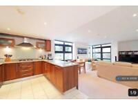 3 bedroom flat in Whitelands Crescent, London, SW18 (3 bed)