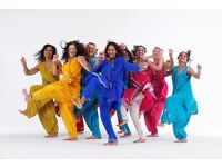 "Bollywood/ Bhangra "" Ladies only"" Dance/Fitness classes in Cardiff"