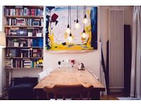 Inspirational Short Term - Office / Desk Space / Film & Photography £31 per day Queens Park