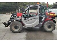 Manitou MLT625-75 classic
