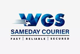 Sameday courier- cheap rate