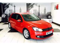 ★ VOLKSWAGEN GOLF 2.0 GT TDI DIESEL ★FULL VW SERVICE HISTORY ★HPI CLEAR★CAMBELT CHANGED★KWIKI AUTOS★