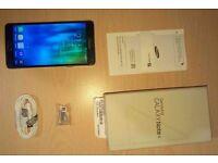 Samsung Galaxy Note 4, Quad Core 2.7 ghz, 3gb RAM, 32gb Storage, Unlocked