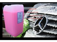 25 LT DRUM CAR SHAMPOO WASH AND WAX TRIPLE ACTION FORMULA TOP QUALITY CAR SHAMPOO IDEAL FOR VALETERS