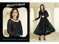 Asian dresses and suits best price and pure quality georgette